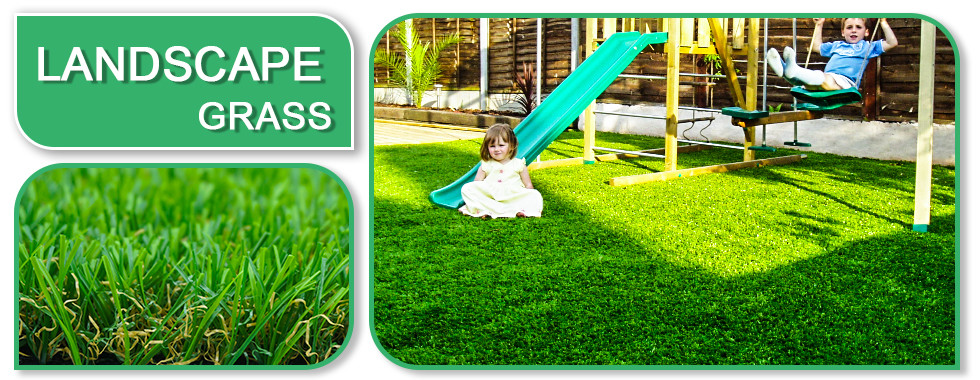 China best Landscaping Artificial Grass on sales
