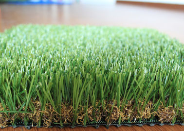China U Shape Landscaping Artificial Grass For Patio supplier