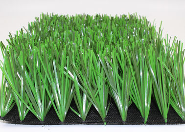 China PE Non - Flammable Fake Grass Football Field Outdoor 50 Mm 10000 Density supplier