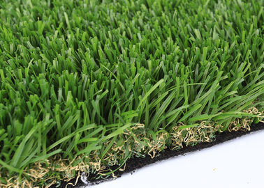 China 50mm Landscaping Artificial Grass High Temperature Resistant Landscaping Turf Grass supplier