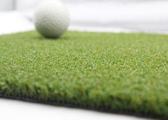 China Natural Looking Golf Artificial Turf Bicolor supplier