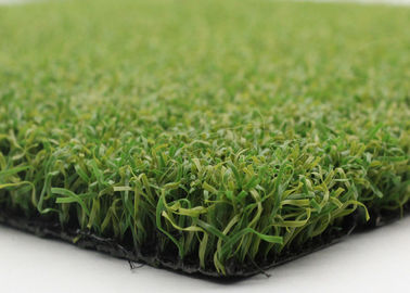 China Fire Resistant Artificial Grass For Golf Putting Green With SGS Certification supplier