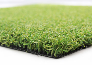 China Sports Artificial Grass Basketball Court 15mm 2 Tone S Shape Curled 6600 Dtex supplier