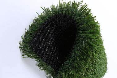 China Eco Friendly Baseball Artificial Turf Non Infill 45mm Baseball Synthetic Turf supplier