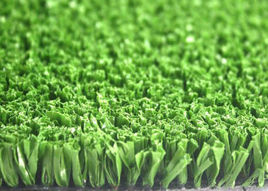 China Waterproof Synthetic Turf Tennis Courts Colorful Synthetic With Natural Looking supplier