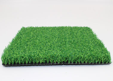 China Water Based / Sand Artificial Grass For Hockey Fields 5mm Diameter 6600 Density supplier