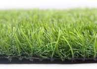 20mm 3 Color Pet Artificial Turf For Dogs Natural Friendly 3 Tone Pure Green