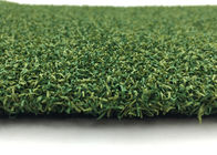 China Golf Non Infill Artificial Grass Synthetic 18mm No Heavy Metal Weatherproof factory