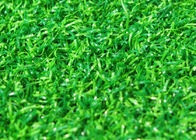 China Natural Looking Mini Golf Green Artificial Turf PE Curled Yarn Non - Toxic factory