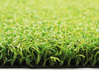 15mm Synthetic Basketball Court Fake Grass Durable Non Infill Artificial Grass